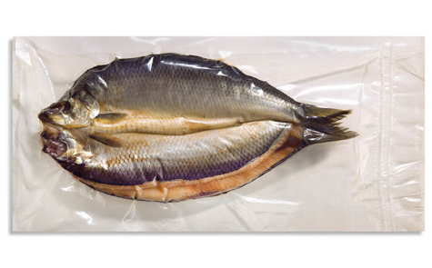 Whole Smoked Kippers