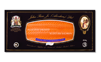 454g Whisky Smoked Salmon