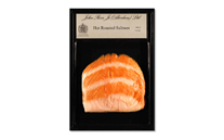 160g Plain Kiln Roasted Smoked Salmon