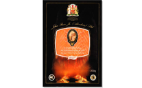 200g Traditional Smoked Salmon