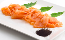 200g Tea Smoked Salmon