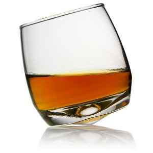 Unspillable Whiskey or Wine Glasses