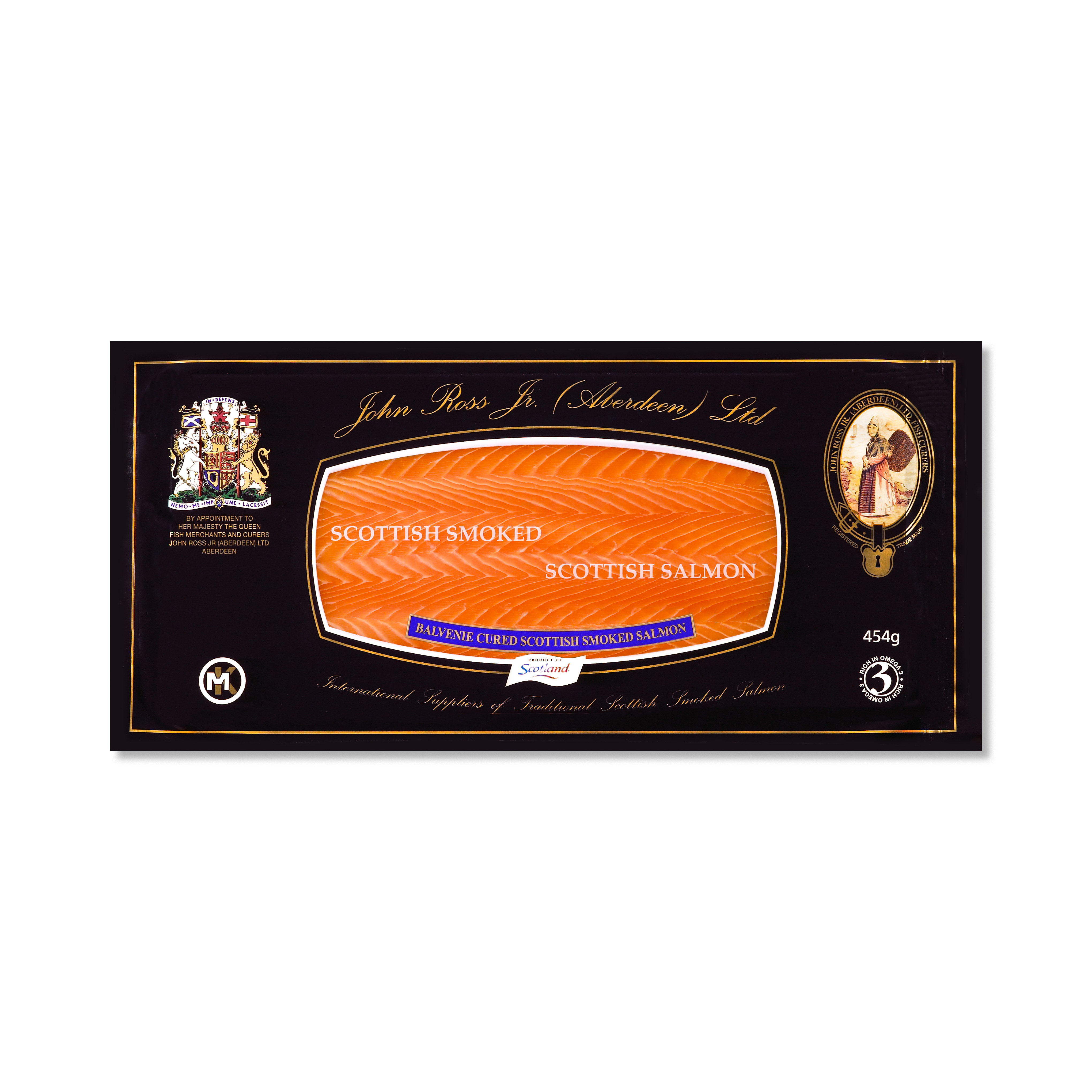 The John Ross Jr Blog Page 2 Of 12 Cream Pot Frosted Jar 10gr Whisky Smoked Salmon Perfect Burns Night