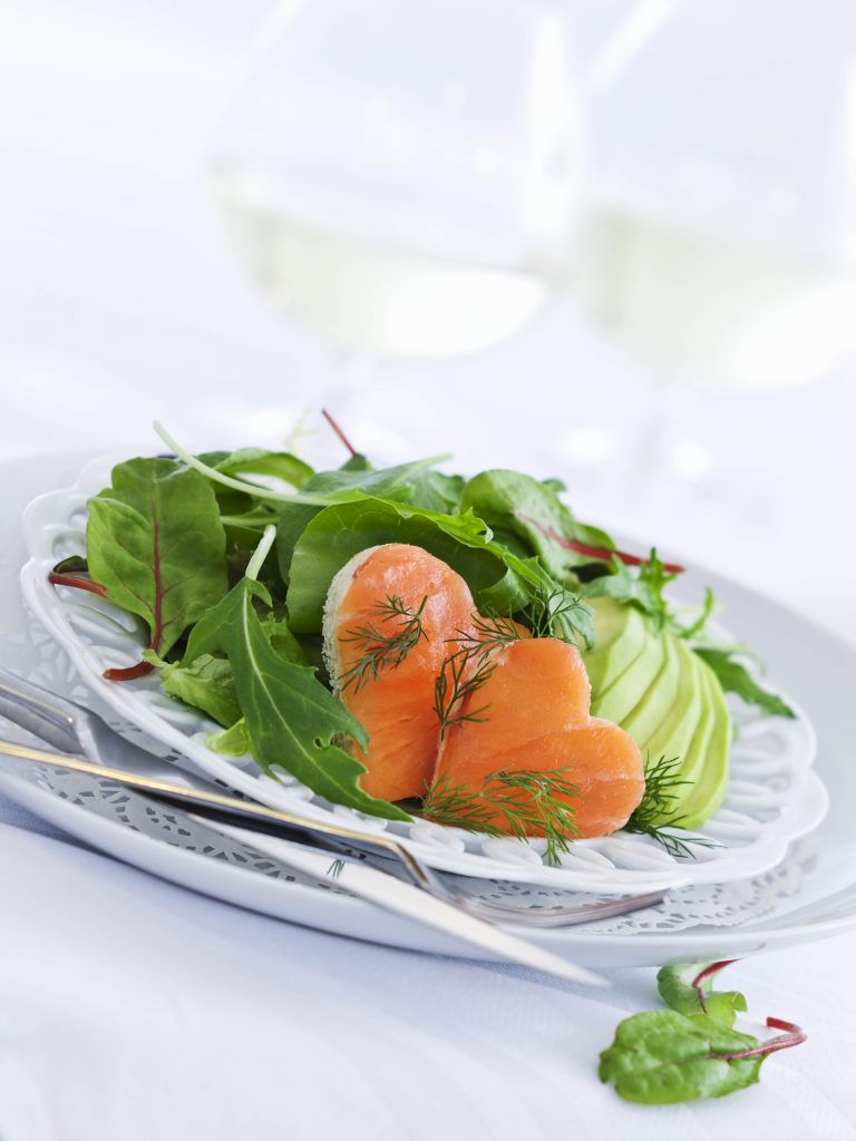 Love John Ross Jr smoked salmon to be in with a chance to win a Balmoral Fillet